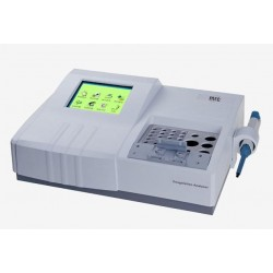 CA-02C Coagulometer with Touch Screen, Internal Printer, 2 Channels