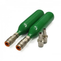 H202 - 2 Depósitos de H2 (10NL de H2/unidad)