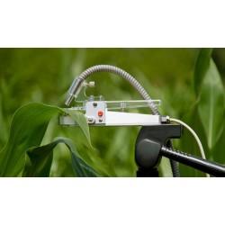 2030-B WALZ PAR Light and Temperature-sensing Leaf Clip