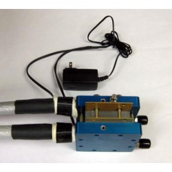 Heated-Cuff Accessory for Fuel Cell Testing