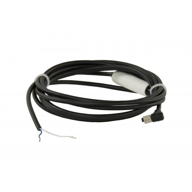 Yy Cp 2m Cable For Pulse Inputs Between 5 Amp 24v With