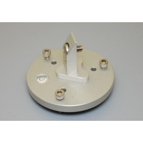 AL-210 Leveling Plate for Apogee Meters with integrated sensor