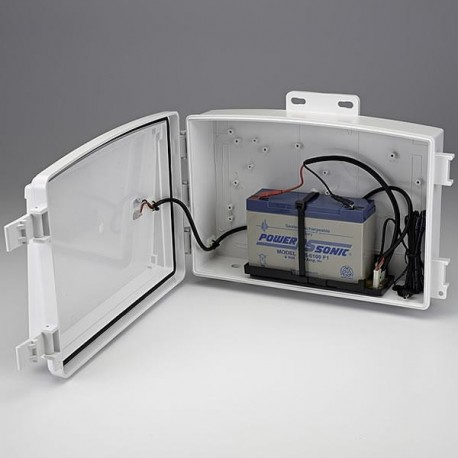 6612-Kit Solar Power Kit