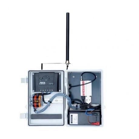 GPRS-BX1/SP Módem GPRS (Energía Solar) Delta-T