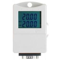 S5011 Registrador de Un Canal para Voltaje 0-5V con Display