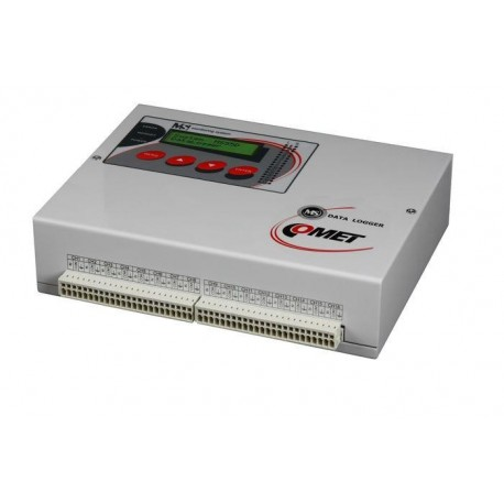 MS55D DataLogger 16 Channels