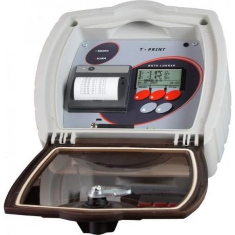 G0841 Registrador de Temperatura para Semirremolque