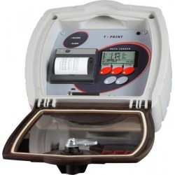 G0841W Temperature recorder for semi-trailer with wireless output