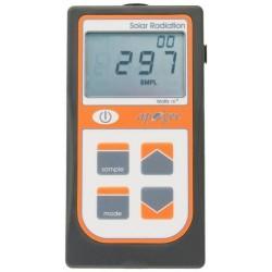 MP-100 Medidor de mano Apogee para Radiación Solar (Sensor Integrado)