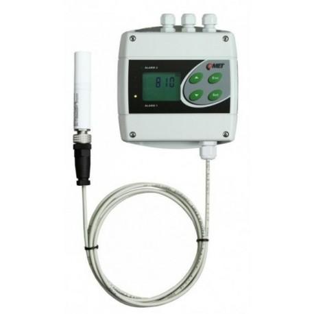 H5021 Transmisor de Concentración de CO2 con dos Salidas de Relé