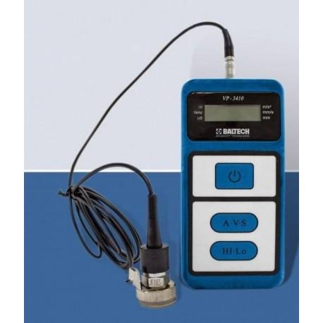 VP-3410 Medidor de Vibración