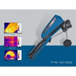 TR-01100 Thermal imaging Camera (-20°C to +700°C)