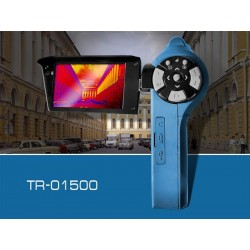 TR-01500-3 Thermal imaging Camera (-20°C to +1100°C)