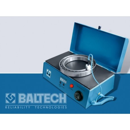 HI-1604 Calentador de Inducción (+60ºC a +200ºC)