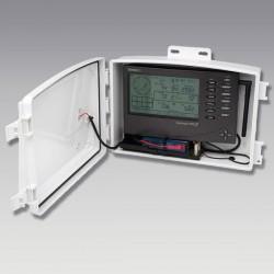 6614-Kit de Painel Solar para console Davis