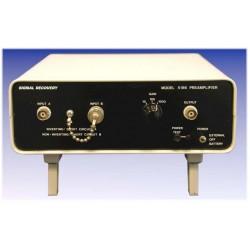5186 Preamplificador de Voltaje Diferencial