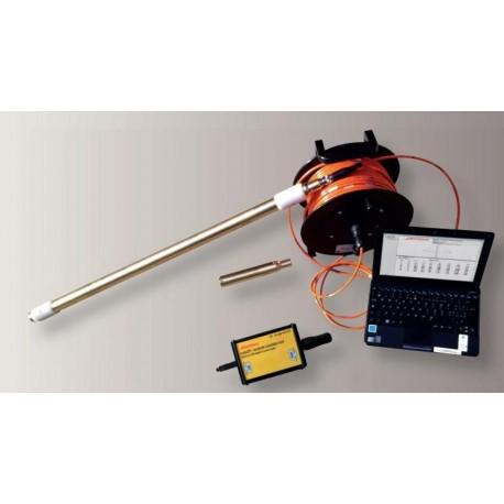 INCLIS DH  Sonda de Inclinación (Inclinómetro)