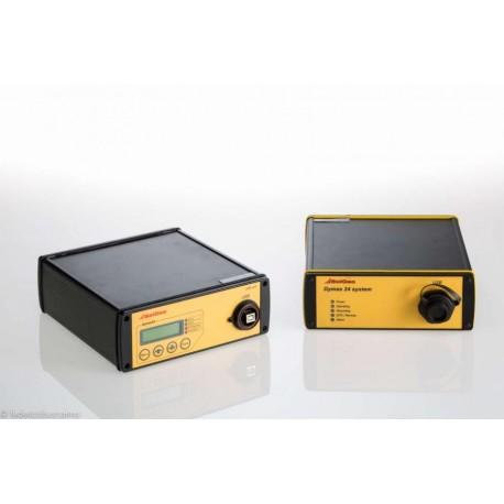 DYMAS 24 USB Seismic Recorder (6 Channel - 24 bit Digital)