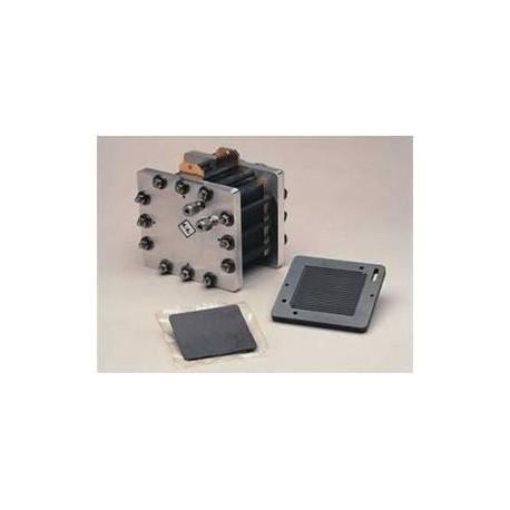 EFC-50-02-7-ST-DM Stack Pila Combustible - Flujo en Serpentina para Metanol Directo