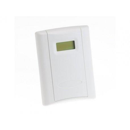 CWLSXX Wall CO2 Sensor Veris