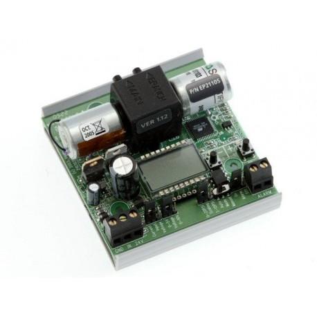 Sensor de Presión con Microcontrolador y LCD