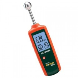 HHMM257 Measuring moisture in materials of construction without tips