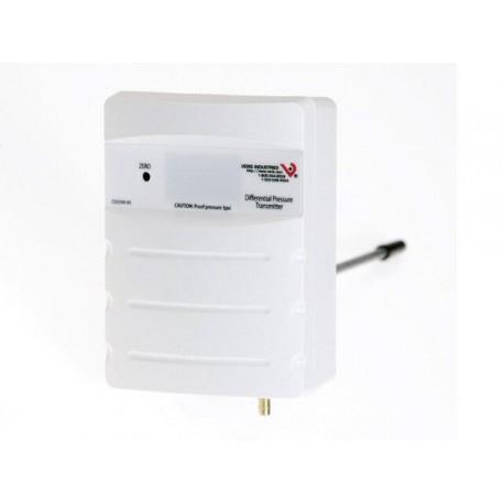 PXDXX01S Sensor de Presion Diferencial (Duct Mount)