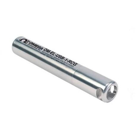 OM-EL-USB-1-RCG Data logger for Temperature Rechargeable USB