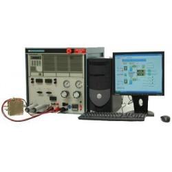 FuelCell-Univ Estações de teste de treinamento universitário para Fuel Cells