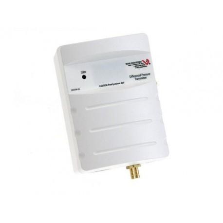 PXPXX01S Differential Pressure Sensor (Panel Mount)