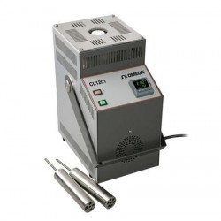 CL1201 Calibrador de Bloque Seco para Alta Temperatura (400 a 1200ºC)