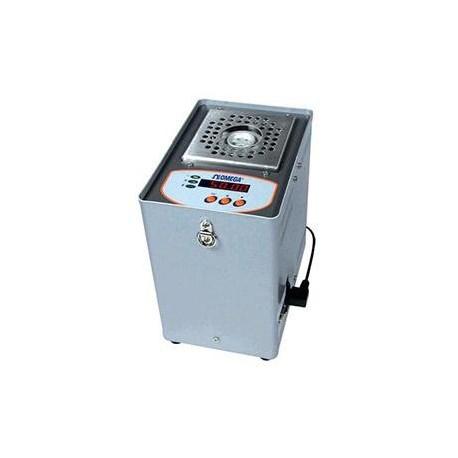 Serie CL-780A Calibradores de Bloque Seco