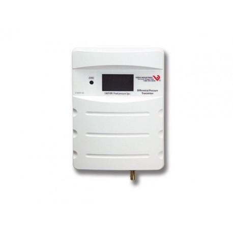 PXPLX01S Differential Pressure Sensor (Panel Mount)