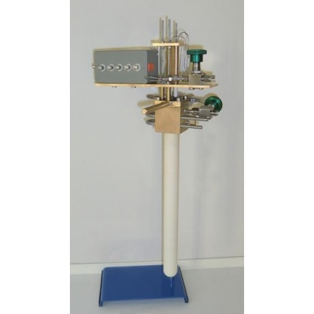 CoulTCell Titration Sistema de Celda para Coulometríca