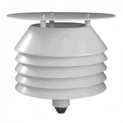 TTEPRH-N Transductor de Temperatura del Aire e RH%