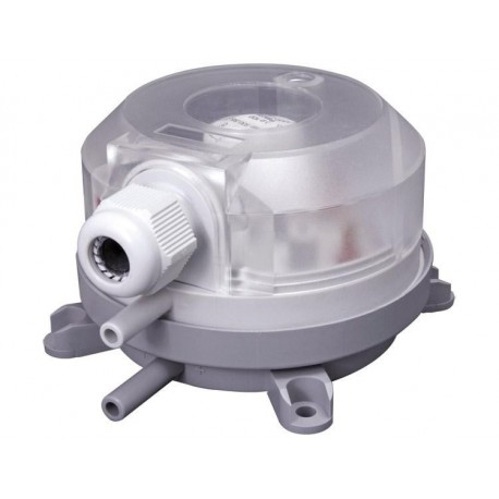 AO-DW/H Pressure Switch for Non-aggressive Gases, mechanical