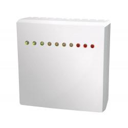 AO-RL2/A Sensor VOC de Calidad de Aire Ambiente para Mezcla de Gases con Pantalla LED