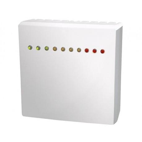 AO-RL2/A Sensor de Calidad  VOC de Aire Ambiente para Mezcla de Gases con Pantalla LED