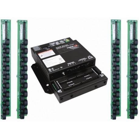 E30E272 Monitorización Avanzada Ethernet de Tensión, Corriente, Potencia y Energía para 80 Circuitos