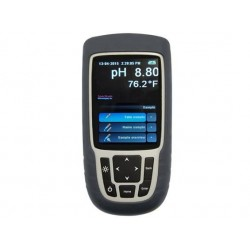 2108 FieldScout Medidor de pH 600