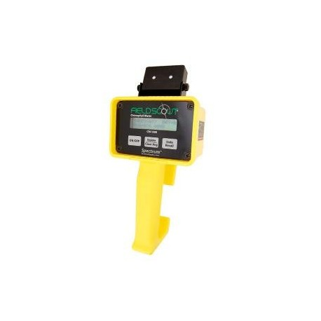 FieldScout CM1000 NDVI Portable Chlorophyll Meter (Normalized Diff. Vegetation Index)