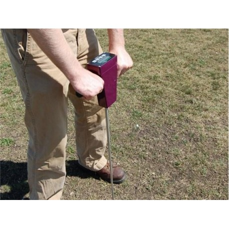 SC-900 FieldScout Digital Soil Compaction Meter (Digital Penetrometer)