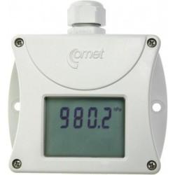 T2114 Transmisor de Presión Barométrica con Salida 4-20mA