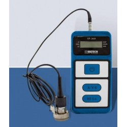 VP-3410 Vibration Measurement