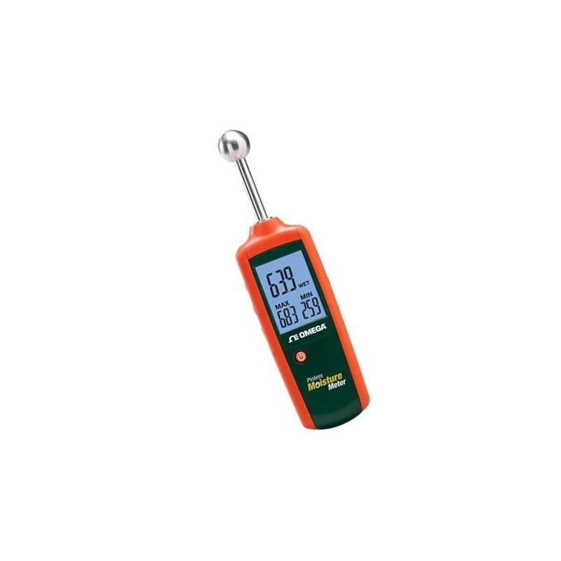 Hhmm257 medidor de humedad en materiales de construcci n - Medidor de humedad ...