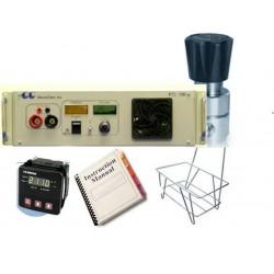 MTK-100 Kit de Pruebas para Pilas de Combustible