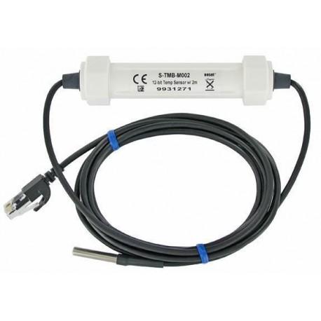 S-TMB-M002 Sensor de Temperatura Inteligente de 12 Bits com Cabo de 2 m