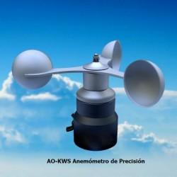 AO-KWS Precision Anemometer