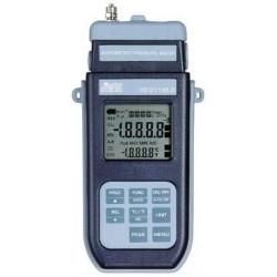 HD2114B.2 Medidor de Presión y Temperatura