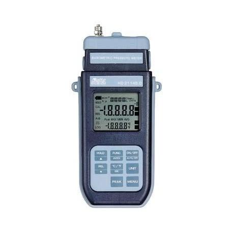 HD2114B.2 Pressure & Temperature Meter